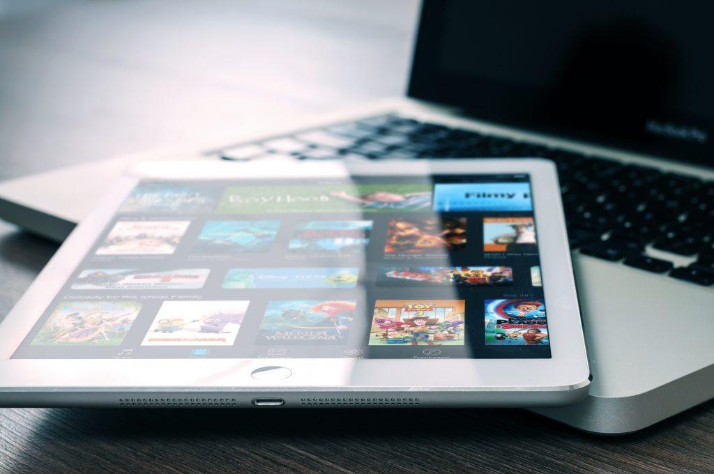 streaming, underholdning, viaplay, streamingtjenester