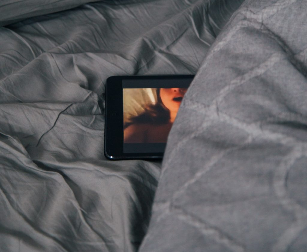 Porn porno sex video iPad fræk (Foto: Unsplash)