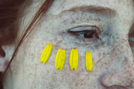 ansigt kvinde kind næse øje (Foto: Unsplash)