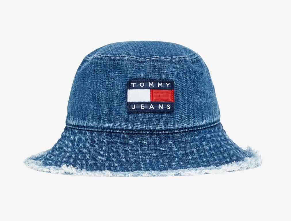 Denim hat. Foto: PR)
