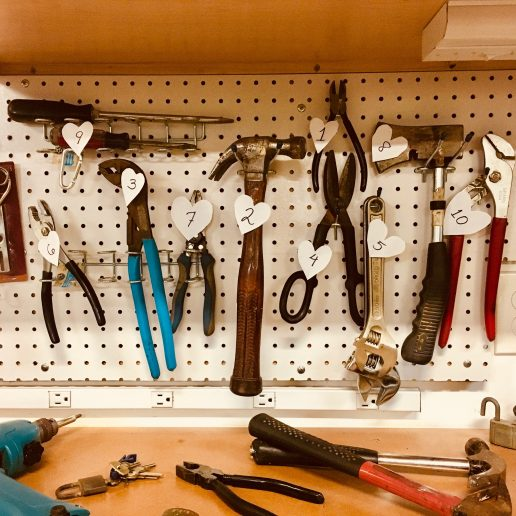 DIY, projekter, værktøj, youtube ideer. (Foto: Pexels)
