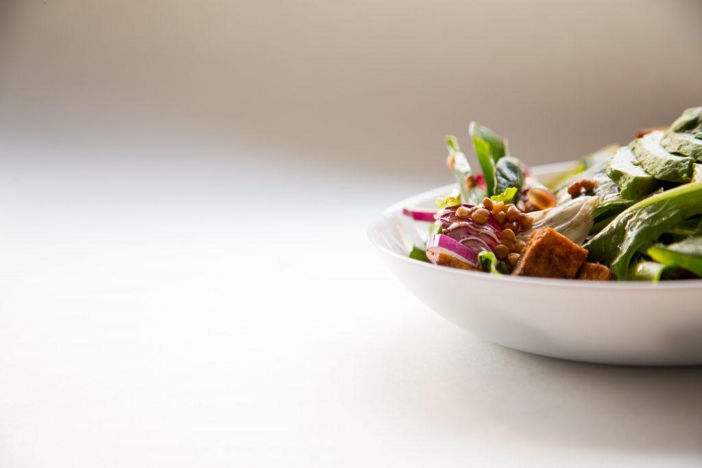 salat restemad (Foto: Unsplash)