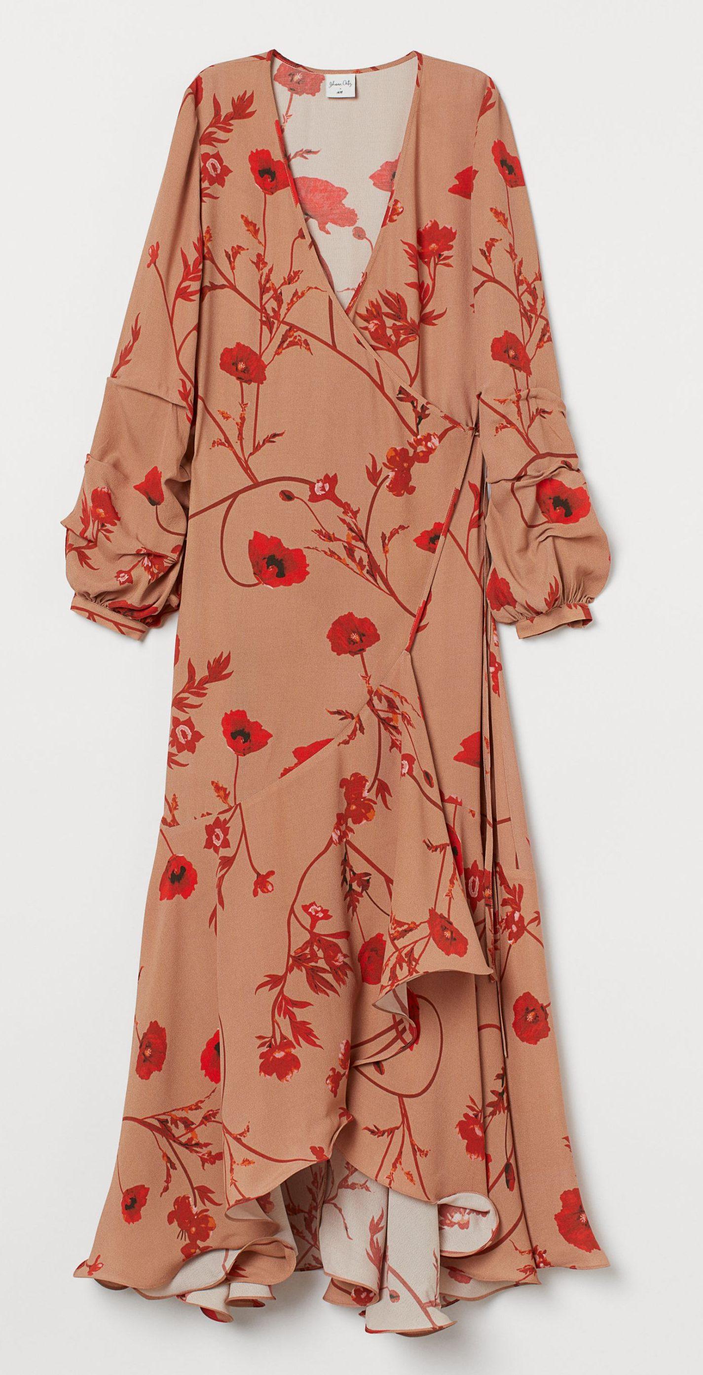 H&M, kjole. (Foto: Unsplash)
