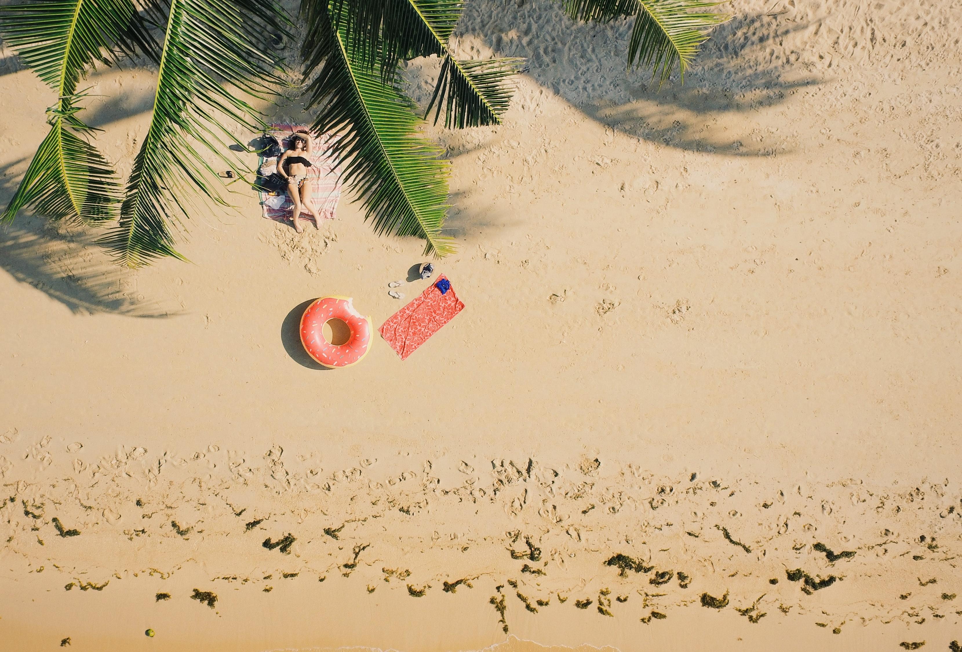 Gode råd til solo-rejsende, ferie, rejse. (Foto: Unsplash)