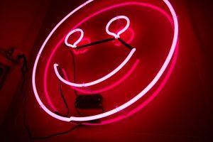 smil grin fjol smiley (Foto: Unsplash))