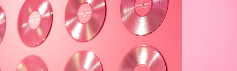 musik plader sang sange (Foto: Unsplash)