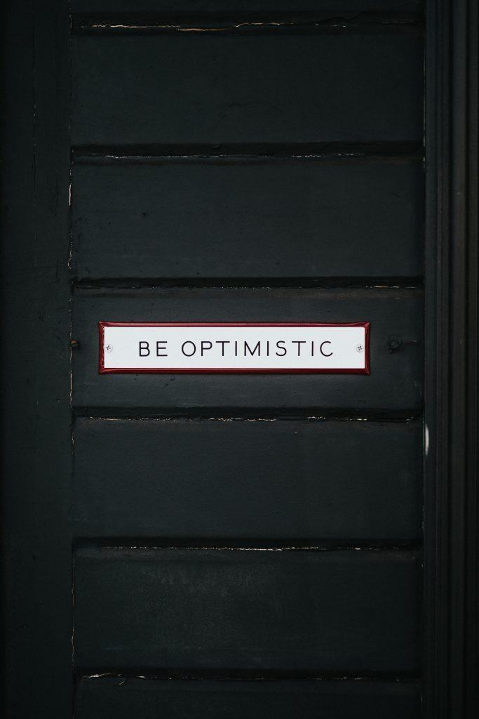 quote citat optimist positiv (Foto: Unsplash)