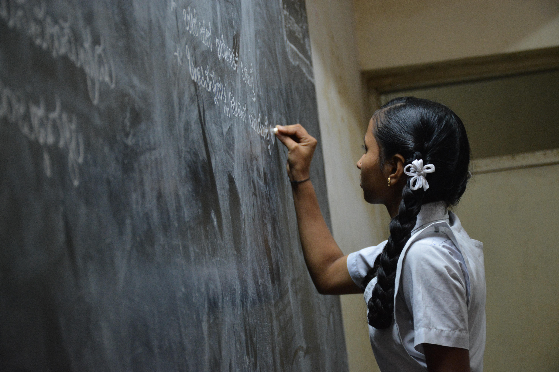 UNICEF, klima, børn, fremtid. (Foto: Unsplash)