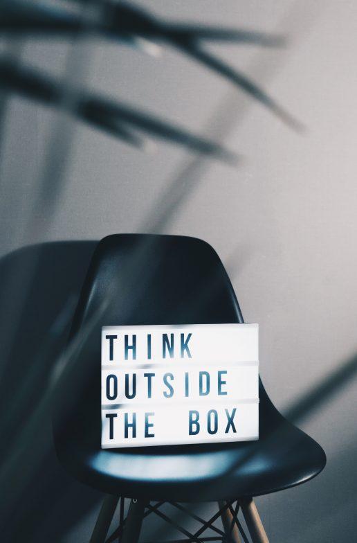 quote citat tænk anderledes (Foto: Unsplash)