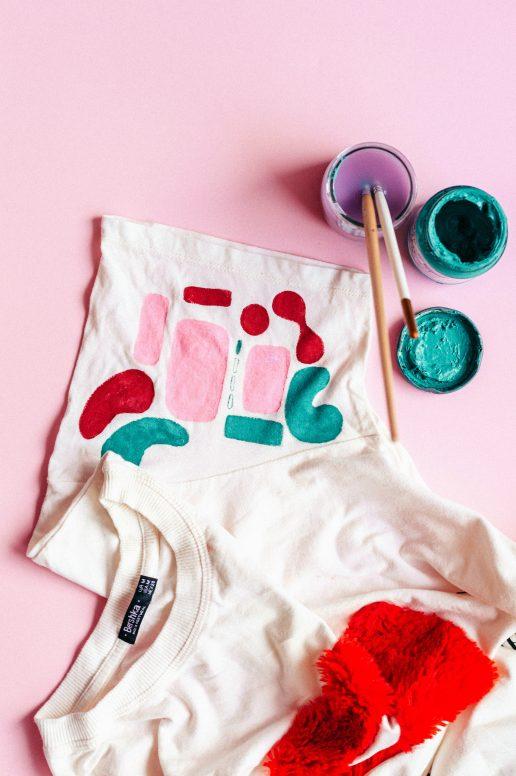 DIY gør det selv hobby male kreativ (Foto: Unsplash)