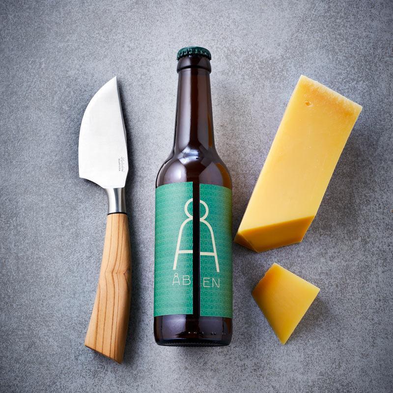 ost, øl, ostesmagning, aarhus, kultur, kulturguide