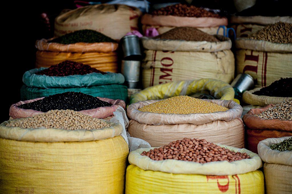 krydderier mad opskrift (Foto: Unsplash)