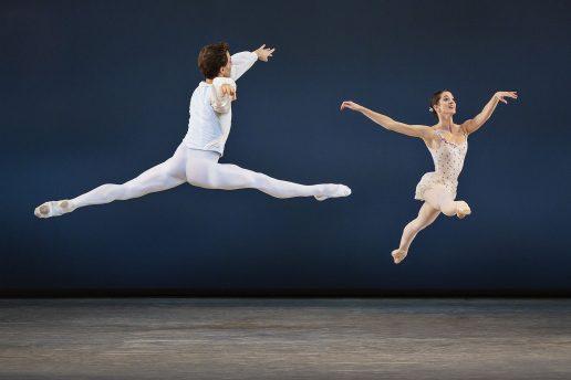 det kongelige teater, ballet, forestilling, gallaforestilling, fødselsdag