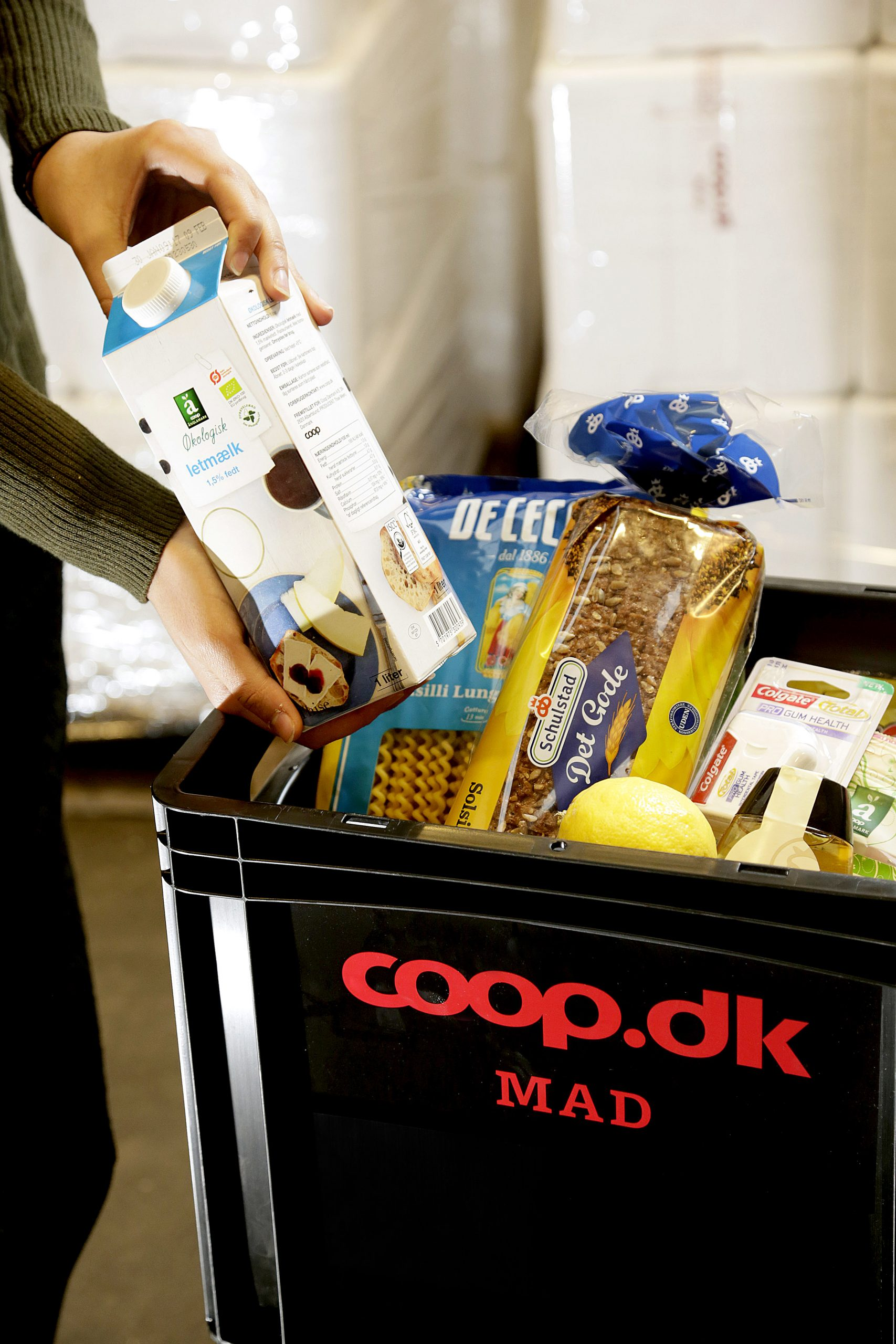 coop.dk, supermarked, coop, mad, online