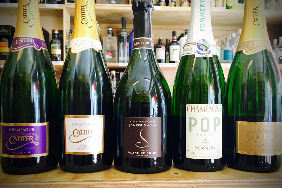 kultur, kulturguide, arrrangement, event, champagne, champagnesmagning