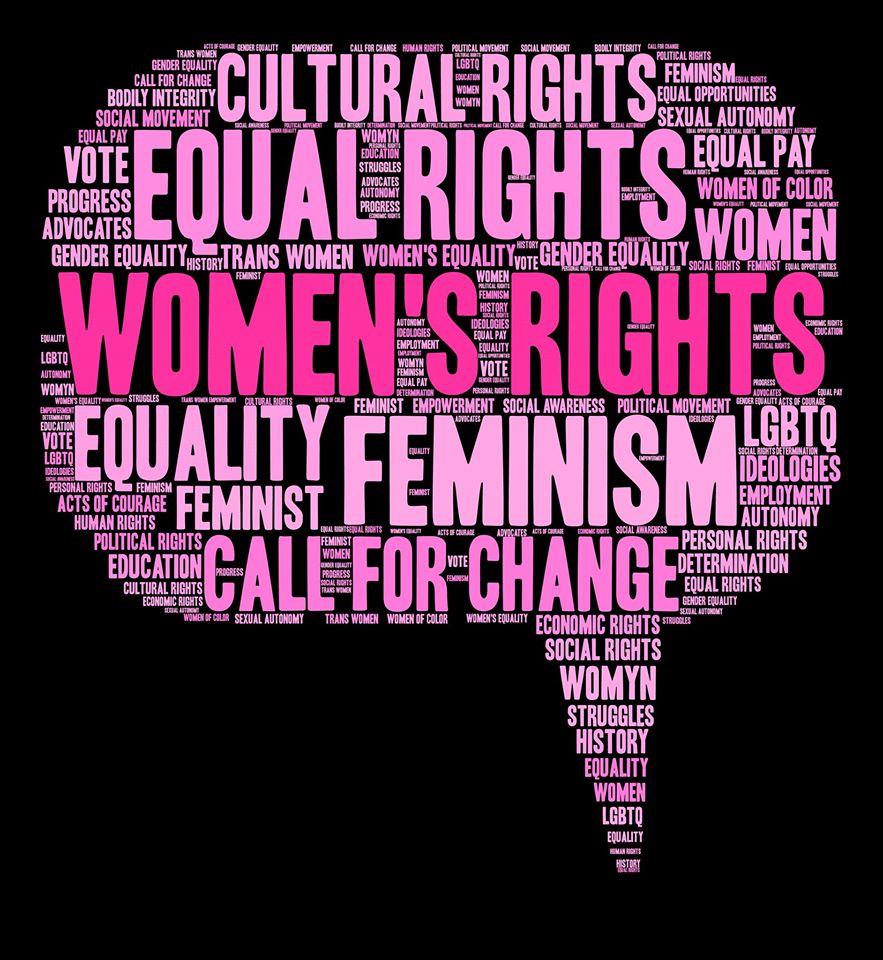 kultur, kulturguide, arrrangement, event, kvindekampdag, kampdag, feminism