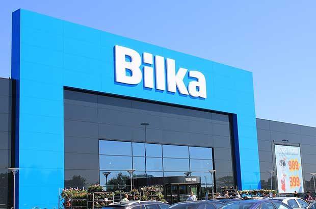 Bilka supermarked (Foto: PR)