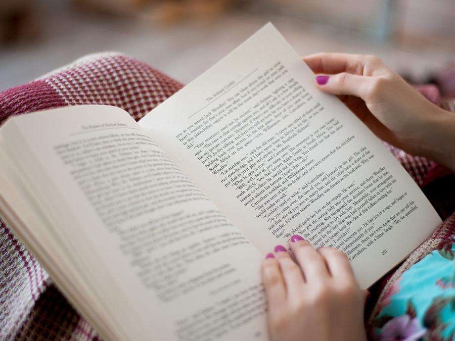 kultur, kulturguide, arrrangement, event, læsning, klassiskere, bog