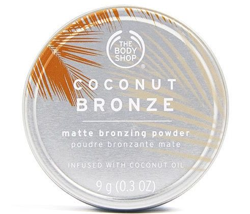 coconut bronze body shop