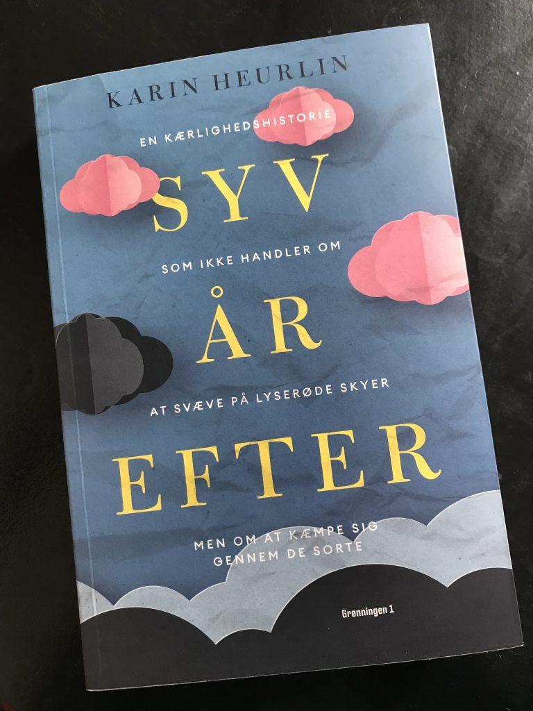 fem på stribe bog syv år efter karen heurlin (Foto: MY DAILY SPACE)