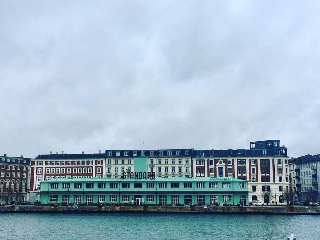 standard københavn havn (Foto: MY DAILY SPACE)