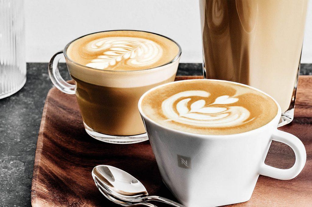 kaffe nespresso (Foto: Nespresso)