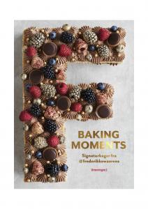 frederikke wærens baking moments forside