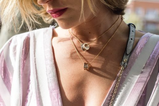 accessories pige mund smykke (Foto: Unsplash)