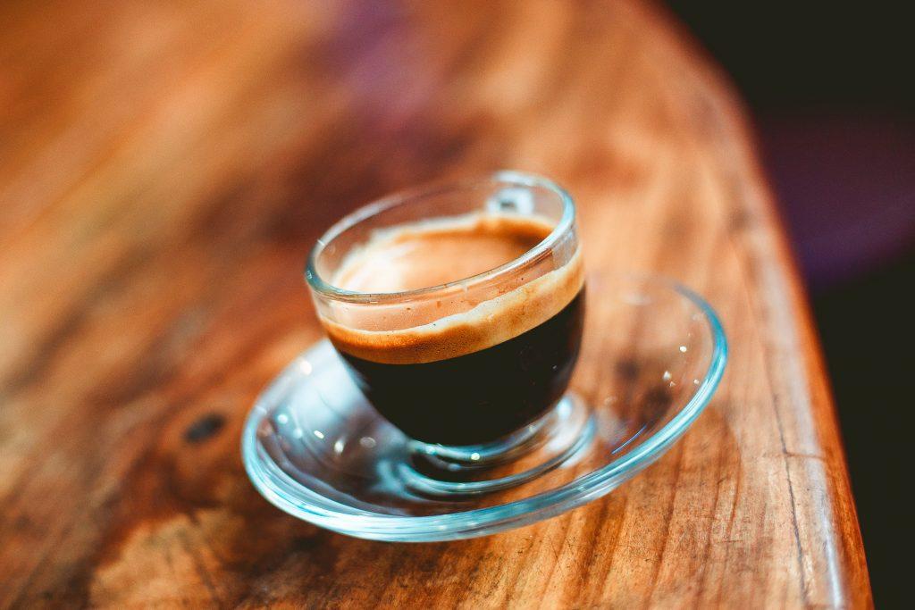 kaffe espresso (Foto: Unsplash)