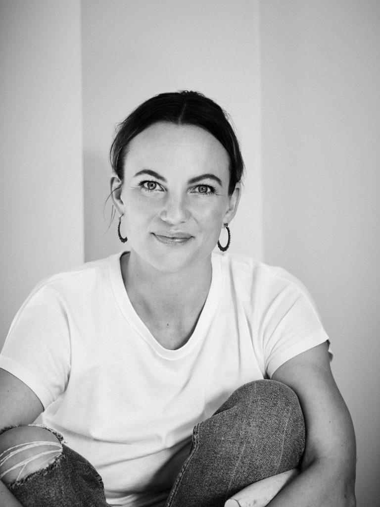karen pallisgaard meditaion bog (Foto: Kamilla Bryndum)