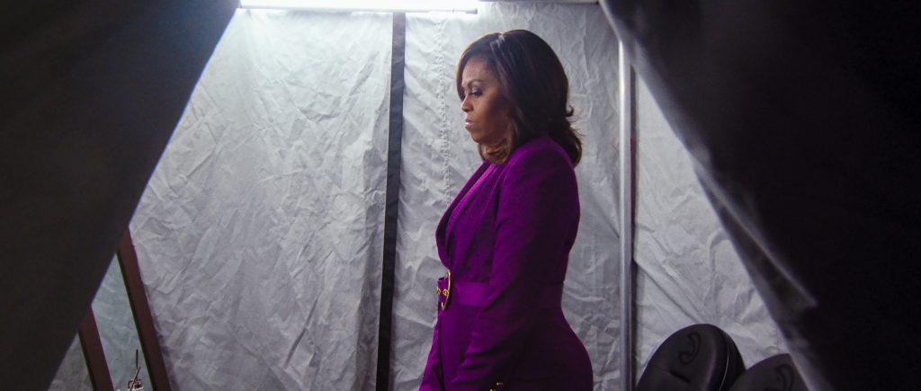 Michelle Obama. (Foto: PR)
