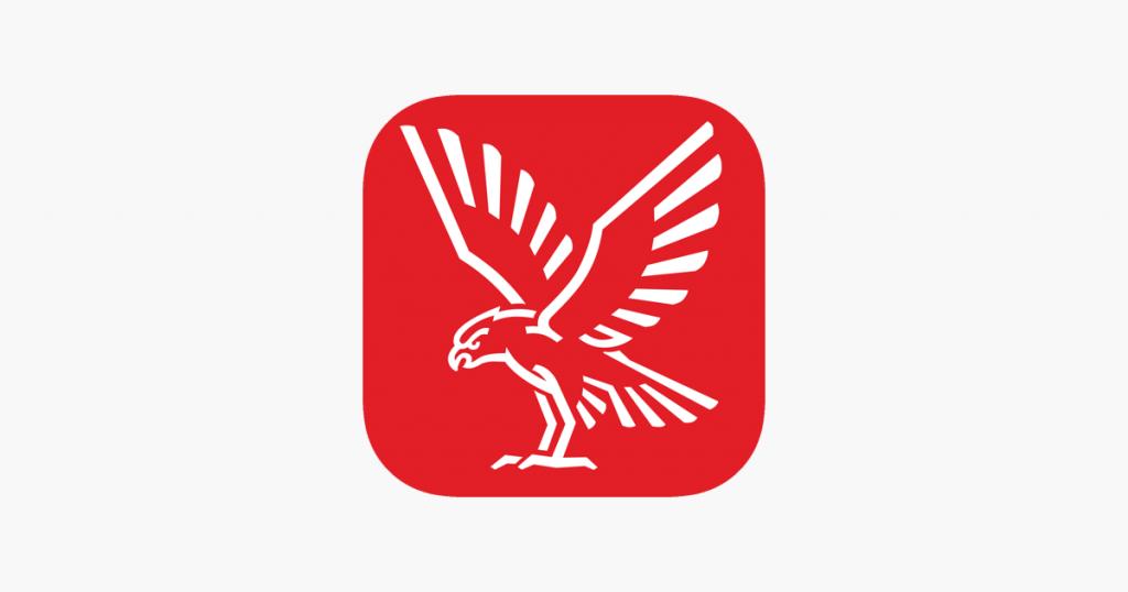falck logo (Foto: PR)