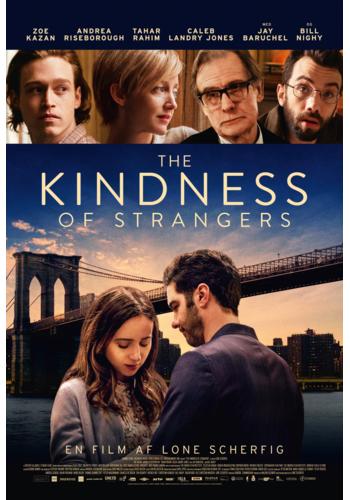 the kindness of strangers film plakat