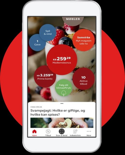coop klima klimaberegner app (Foto: Coop)