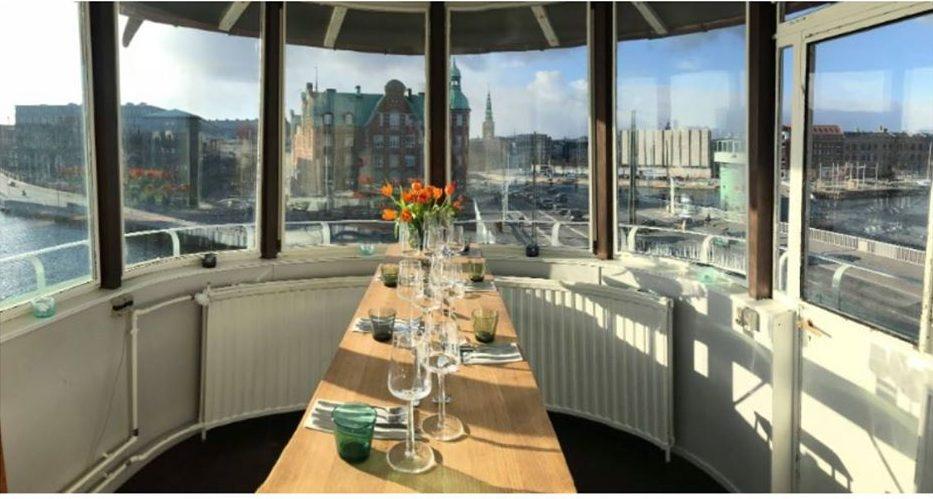 kultur, kulturguide, event, middag, kulturtårnet, knippelsbro, københavn