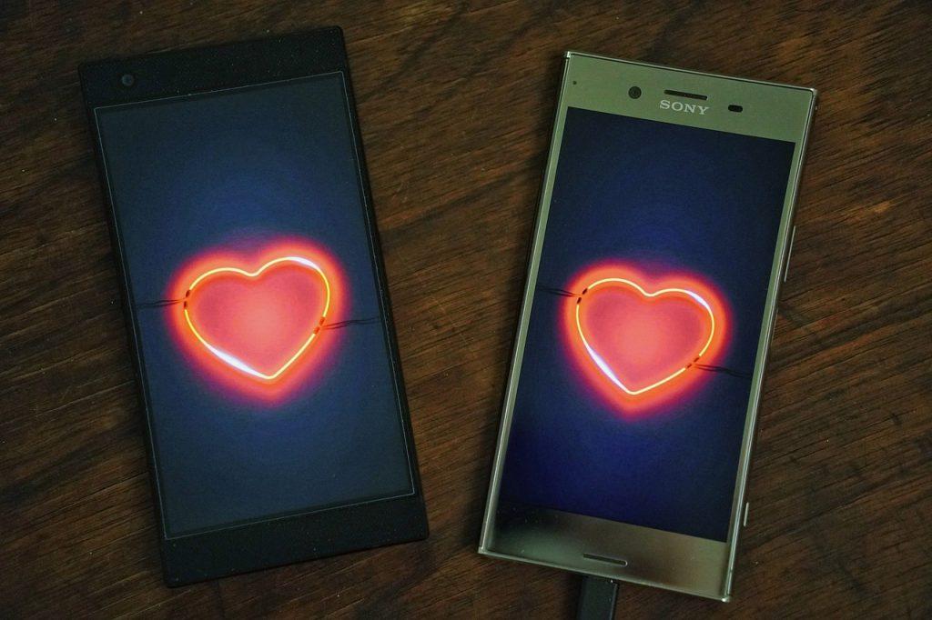 hjerte date dating kærlighed (Foto: Pexels)