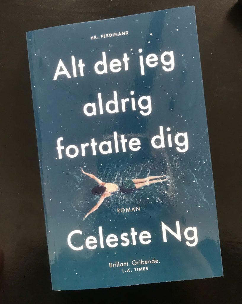 celeste ng bog alt det jeg ikke fortalte dig (Foto: MY DAILY SPACE)