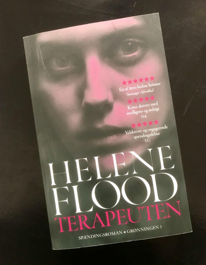 bog bøger hele flood terapeuten (Foto: MY DAILY SPACE)