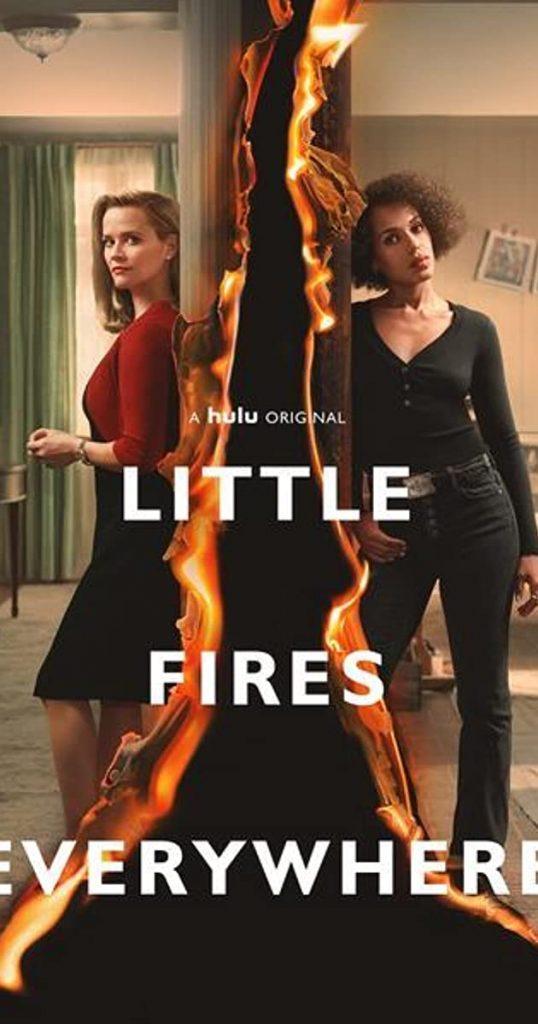little fires everywhere amazon