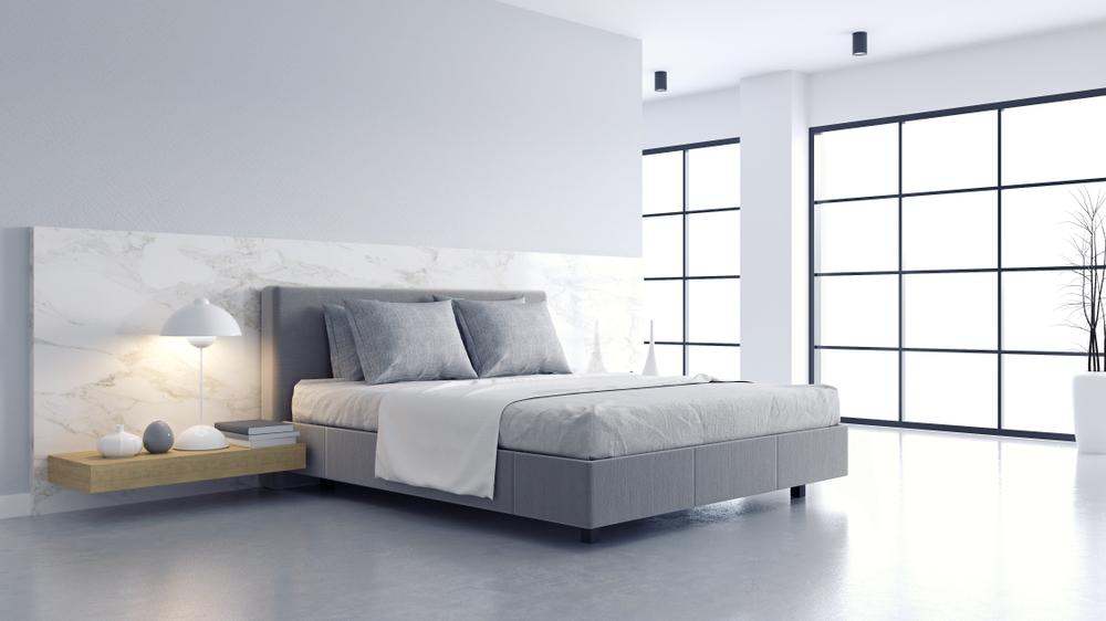 seng soveværelse (Foto: PR)