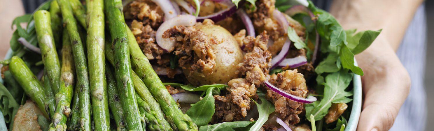 kartoffelsalat (Columbus Leth)