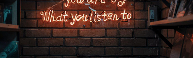 musik playlister (Foto: Unsplash)
