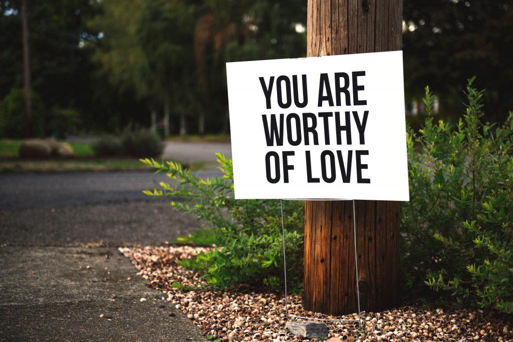 love kærlighed quote citat forhold dating (Foto: Unsplash)