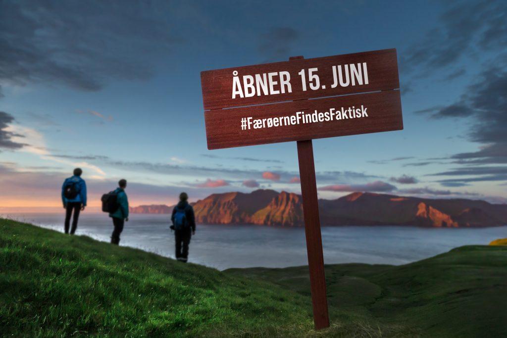 færøerne visitfærøerne #færøernefindesfaktisk (Foto: PR)