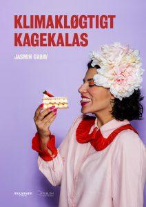 kræmmerhuse forside bog klimakløgtig kagekalas jasmin gabay (Foto: PR)