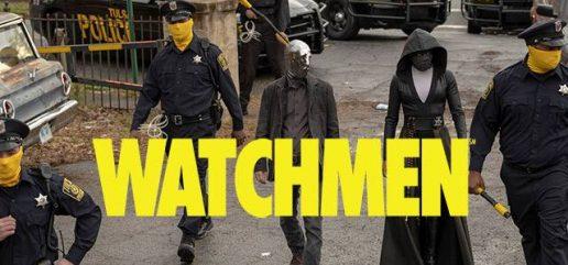 watchmen hbo jeremy irons (Foto: HBO)