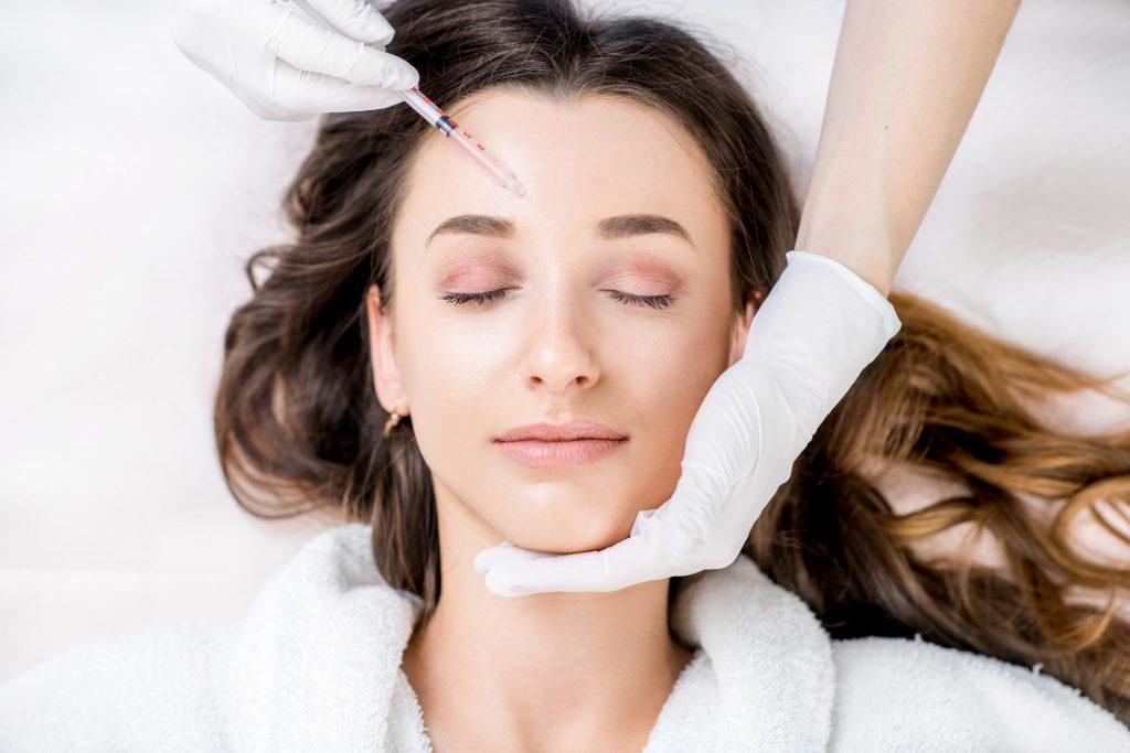 botox filler ansigt beauty pige (Foto: Shutterstock)