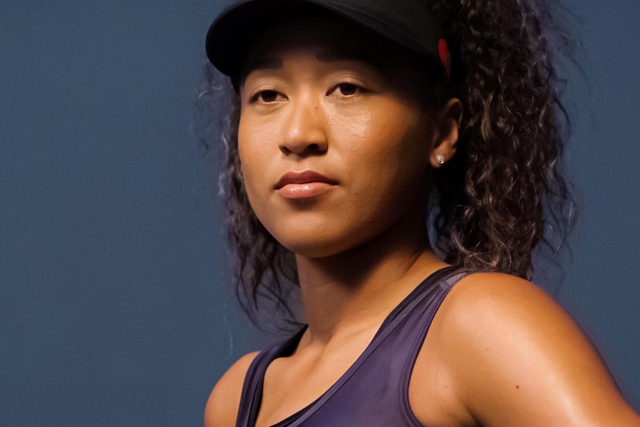 Naomi Osaka sommerol ol virtuel 2020 sport