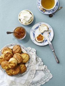 emil obel kageborde scones scone(Foto: Line Falck)