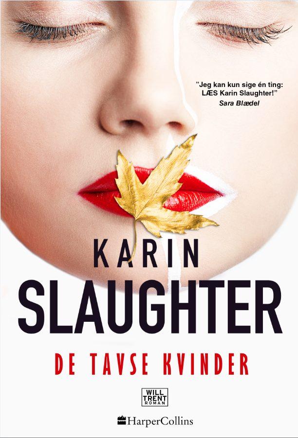 de tavse kvinder karing slaughter bog (Foto: PR)